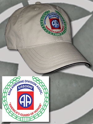 82nd Airborne Div Association Section