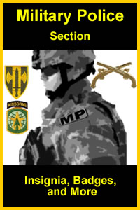 Military Police Products Category