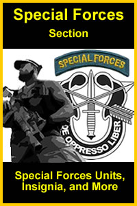 Special Forces Products Category