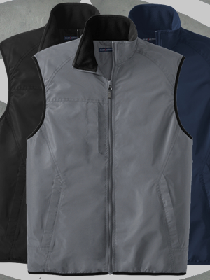 J355 - Port Authority® Challenger™ Vest
