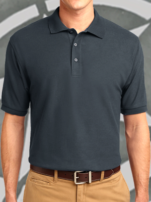 K500 - Port Authority® Silk Touch™ Polo