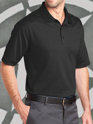 K573 - Port Authority® Rapid Dry™ Mesh Polo