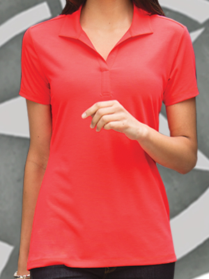 L568 - Port Authority® Ladies Cotton Touch Performance Polo