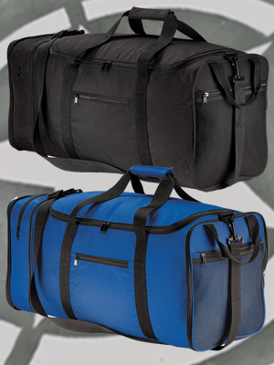 Port Authority® Packable Travel Duffel