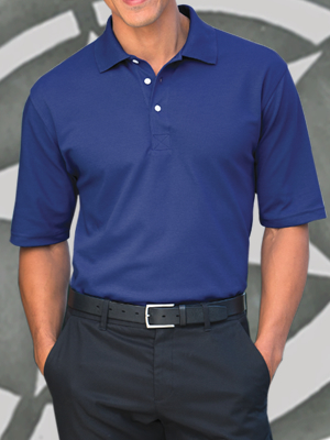 Port Authority Rapid-Dry Sport Shirt
