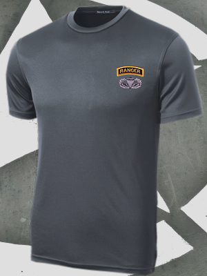 US Army Aviation T-Shirt (K468)