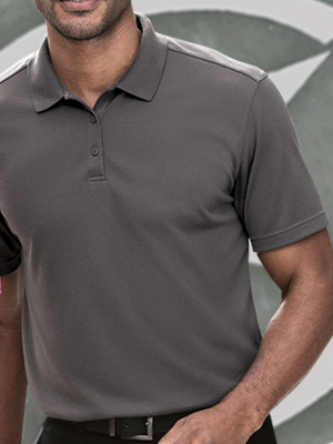 Port Authority® Silk Touch™ Interlock Performance Polo