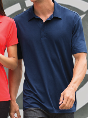 Port Authority® Cotton Touch Performance Polo