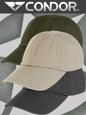 Condor Tactical Team Cap