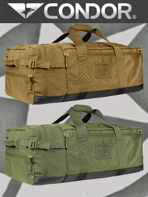 161 - Condor Colossus Duffel Bag