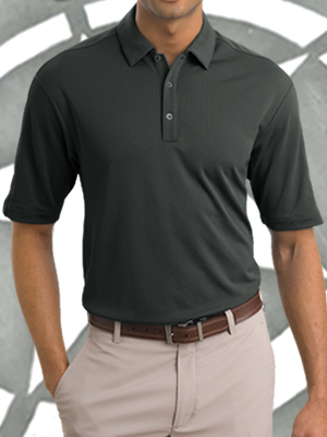 266998 - Nike Golf Tech Sport Dri-Fit Polo