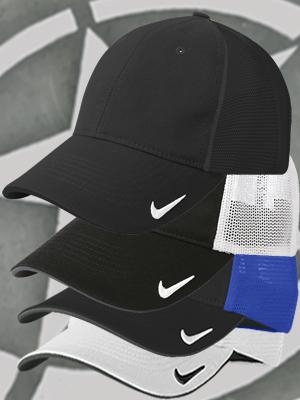 285ba8df1d6 889302 - Nike Golf Mesh Back Cap II