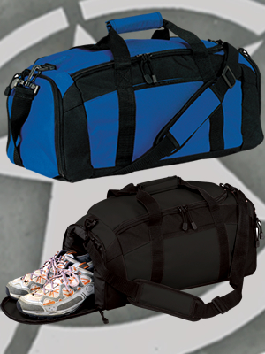 BG970 - Port Authority® - Gym Bag