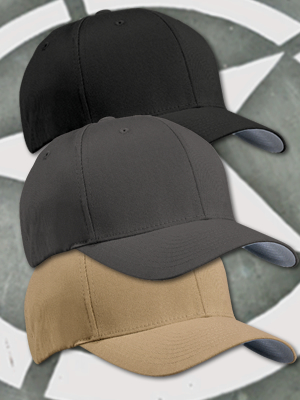 C865 - Port Authority® Flexfit® Cap