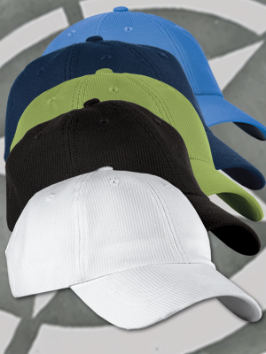 C874 - Port Authority® Cool Release® Cap