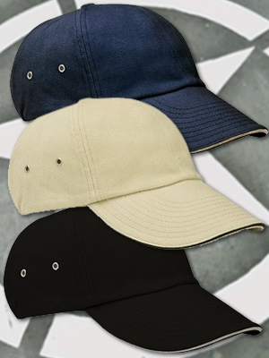 CT102 - Adams Contrast Cap
