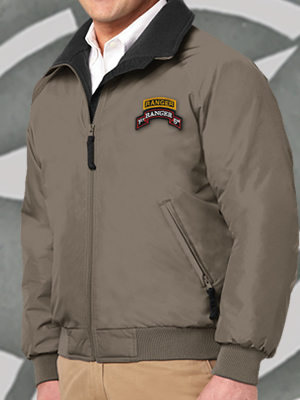 J754-ODX - Port Authority Challenger Jacket - ODX