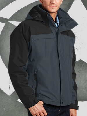 J792 - Port Authority Nootka Jacket