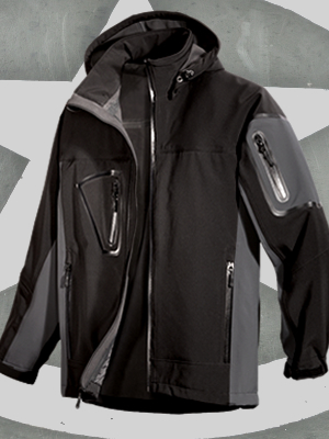 J798 - Port Authority® Waterproof Soft Shell Jacket