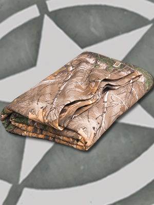 RO78BL  - Russell Outdoors™ Realtree® Blanket