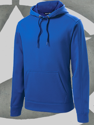 ST290 - Sport-Tek® Repel Hooded Pullover