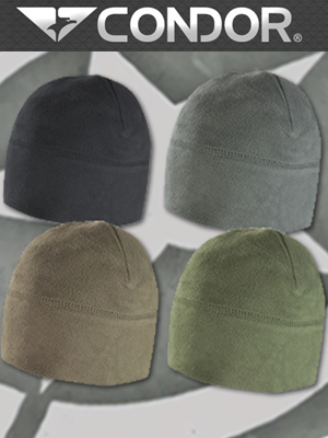 watchcap - Condor Fleece Watch Cap