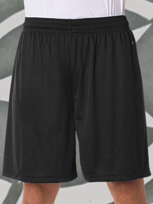 Badger Performance Shorts - 4107