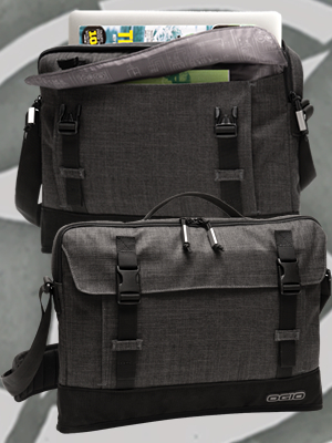 OGIO® Apex 15 Slim Case