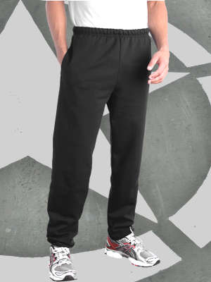 Jerzees SuperSweats Sweatpants - 4850MP