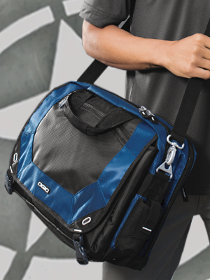 OGIO® Corporate City Corp Messenger