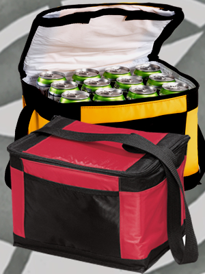 Port Authority® 12-Pack Cooler - BG89
