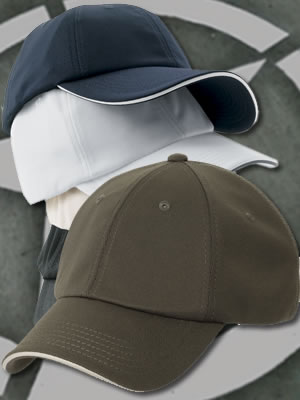 Port Authority Cool-Max Dry-Zone Cap - C838-ODX