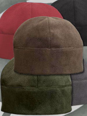 Port Authority® Fleece Beanie