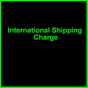 International Shipping Charge - ISC