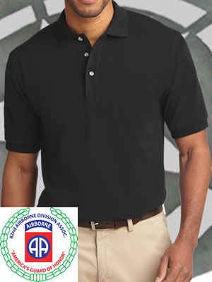 Port Authority Pique Knit Sport Shirt