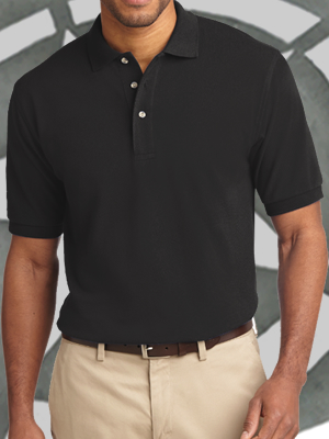 US Army Aviation Polo Shirt (K420)