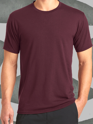 Port & Company® Performance Blend Tee - PC381